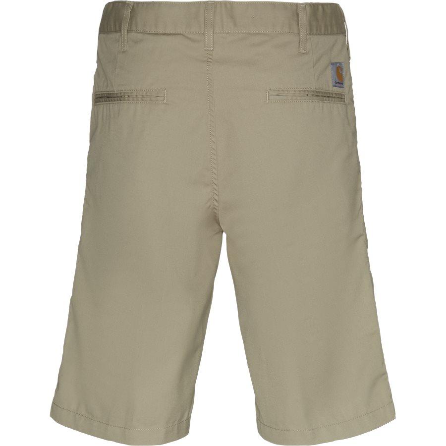 PRESENTER SHORT I021018 - Presenter Shorts - Shorts - Regular - WALL RINSED - 2